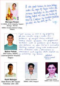 Rudras Bio NEET AIIMS Biology Classes In Nagpur