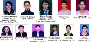 Rudra Bio For NEET AIIMS IISER KVPY In Nagpur